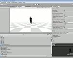 71【英宝通Unity4·0公开课】第七十一讲 Root Motion的脚本处理